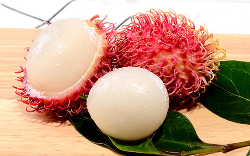泰国红毛丹 4*500g