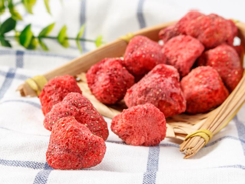 脫水草莓1KG